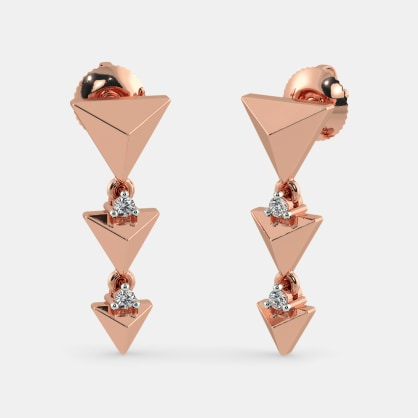The Charisma Drop Earrings