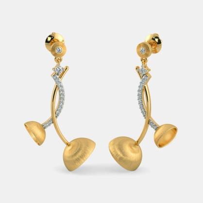 The Glory Drop Earrings