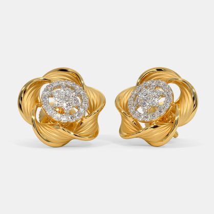 The Aaniya Stud Earrings