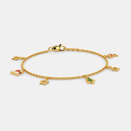 The Liah Bracelet