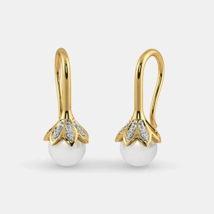 The Alkina Earrings