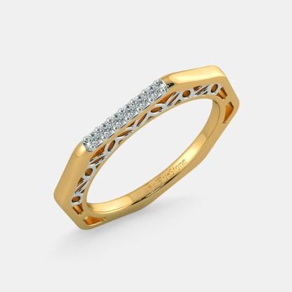 The Alexaine Ring
