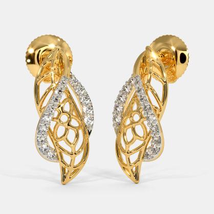 The Swasthi Stud Earrings