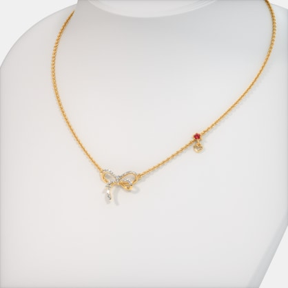 The Hermes Necklace