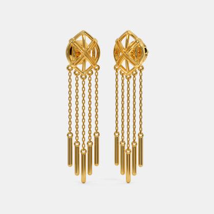 The Modha Dangler Earrings
