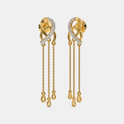 The Mehuta Dangler Earrings