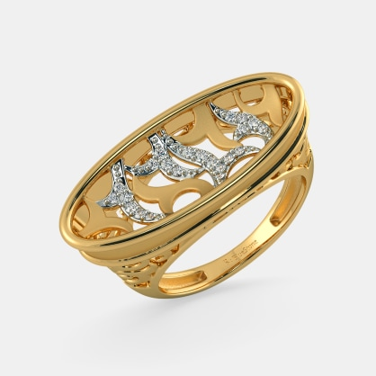 The Ava Ring