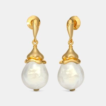 The Remi Drop Earrings