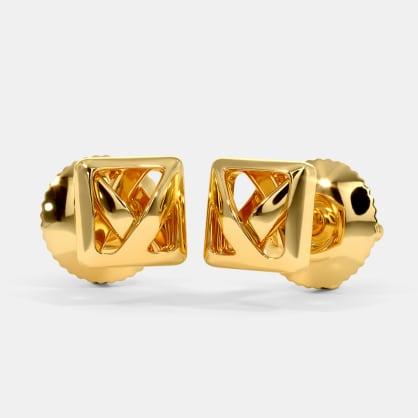 The Wishi Stud Earrings