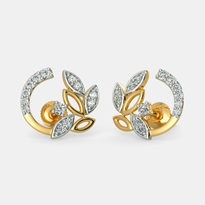 The Erilina Earrings