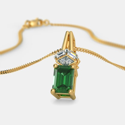 The Nurla Pendant
