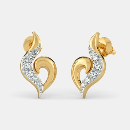 The Vidonia Earrings