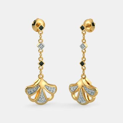 The Nadia Drop Earrings