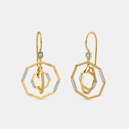 The Anabel Drop Earrings