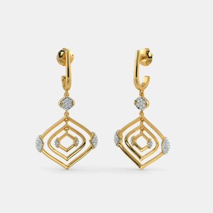 The Amalda Drop Earrings