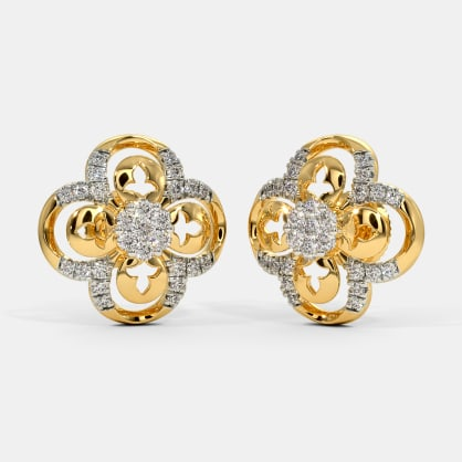 The Ariadne Stud Earrings