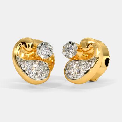 The Didda Stud Earrings