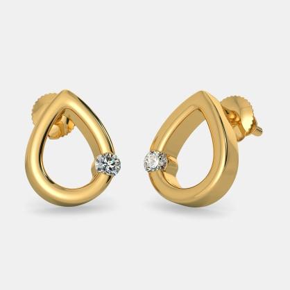 The Anastasia Earrings