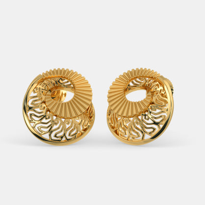 The Kalka Stud Earrings