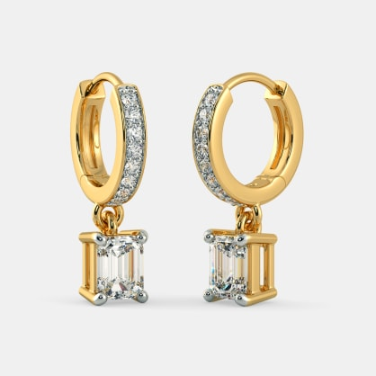 The Fasionista Choice Earrings Mount