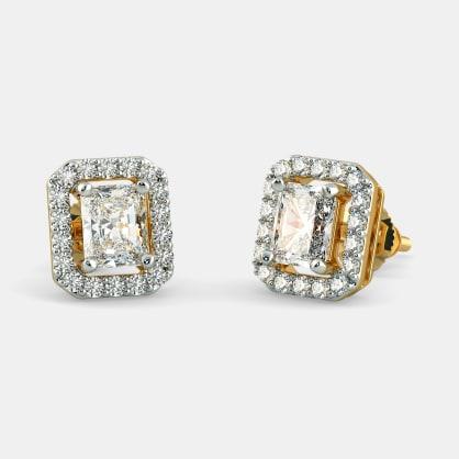 The Forever Elegance Earrings Mount
