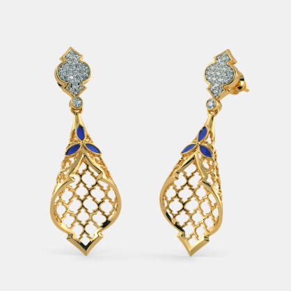 The Eshal Earrings