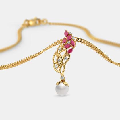 The Vilina Pendant