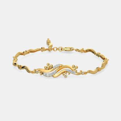 The Irvin Bracelet