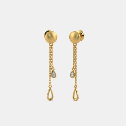 The Anais Drop Earrings