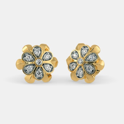 The Emerson Stud Earrings