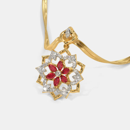 The Sevana Pendant