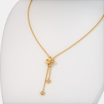 The Aasfa Slider Necklace