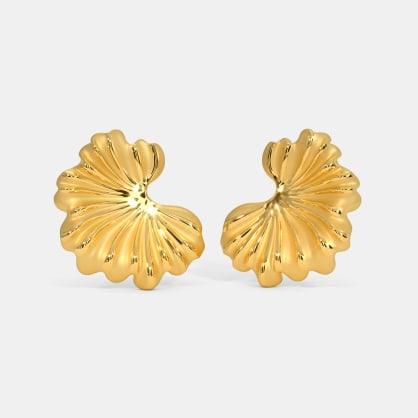 The Auryna Stud Earrings