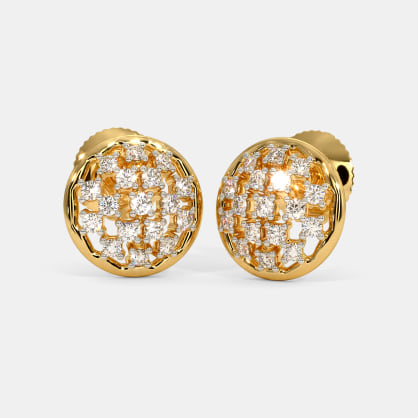 The Toral Stud Earrings