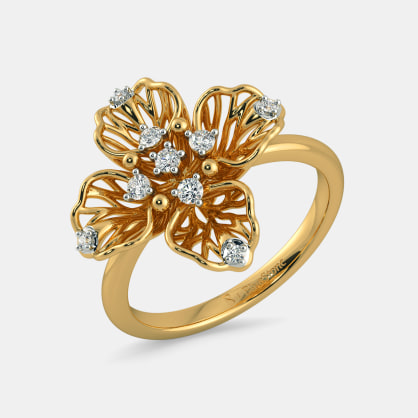 The Crocus Ring
