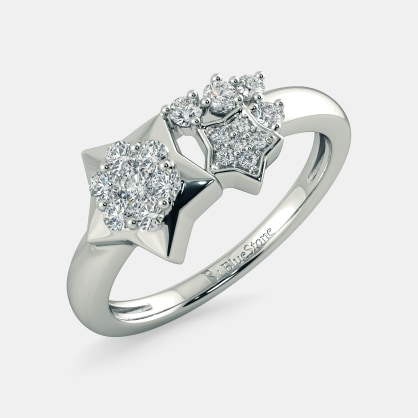 The Estrelle Ring