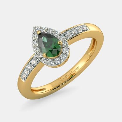 The Ziva Ring
