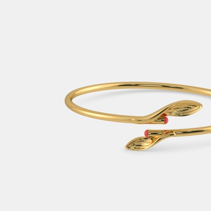 The Lau Twister Bangle
