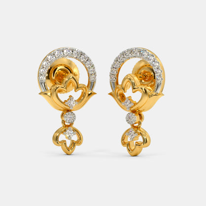 The Ayla Drop Earrings