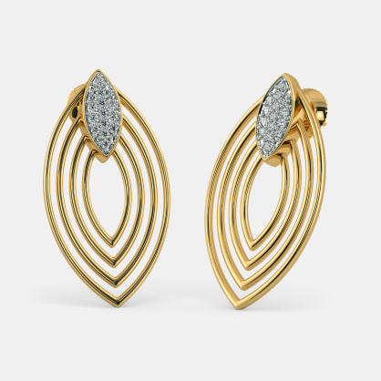 The Ovalle Earrings