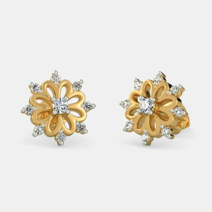 The Abhijita Earrings