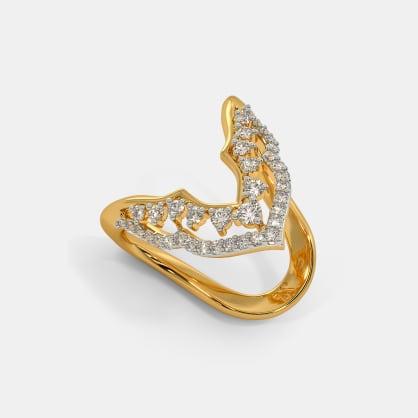 The Nagma Vanki Ring