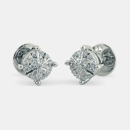 The Orson Stud Earrings