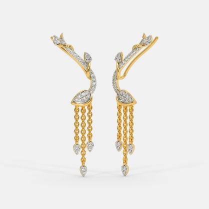 The Aila Ear Cuffs