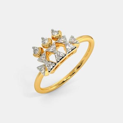 The Tarpa Playful Ring