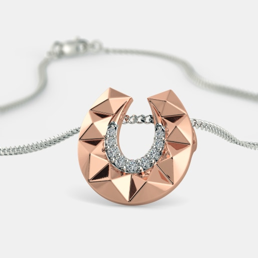 The Poise Pendant