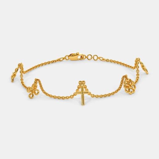 The Xoria Bracelet