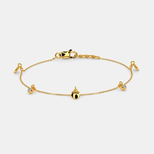 The Eleke Bracelet