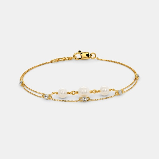 The Giselea Bracelet