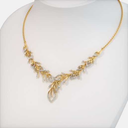 The Raekh Necklace